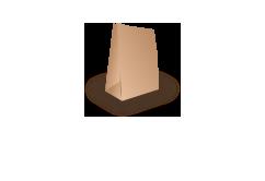 Přebalové pytle