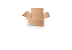 Výrobky z vlnité lepenky - kartonáž