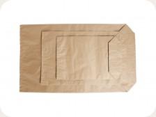 Papírové pytle - galerie