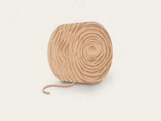 Papírový motouz